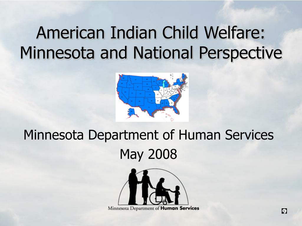 american indian child welfare minnesota and national perspective l.