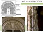 the romanesque portal9
