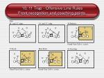 10 11 trap offensive line rules front recognition and coaching points