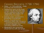 cesare beccaria 1738 1794
