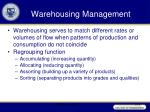 warehousing management8