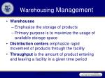 warehousing management9