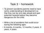 task 3 homework