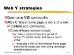 web y strategies42