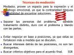 t cnicas de mediaci n76