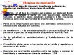 t cnicas de mediaci n77