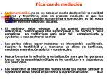 t cnicas de mediaci n81