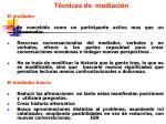 t cnicas de mediaci n82