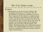 the city states cont14