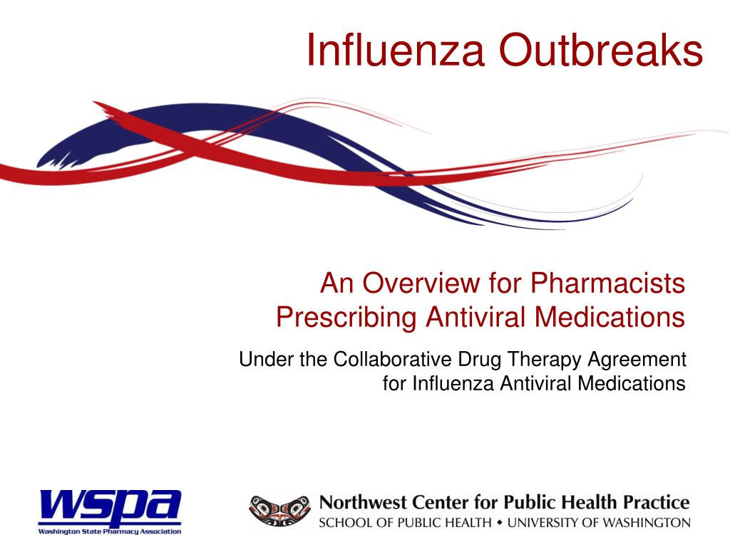 influenza outbreaks l.