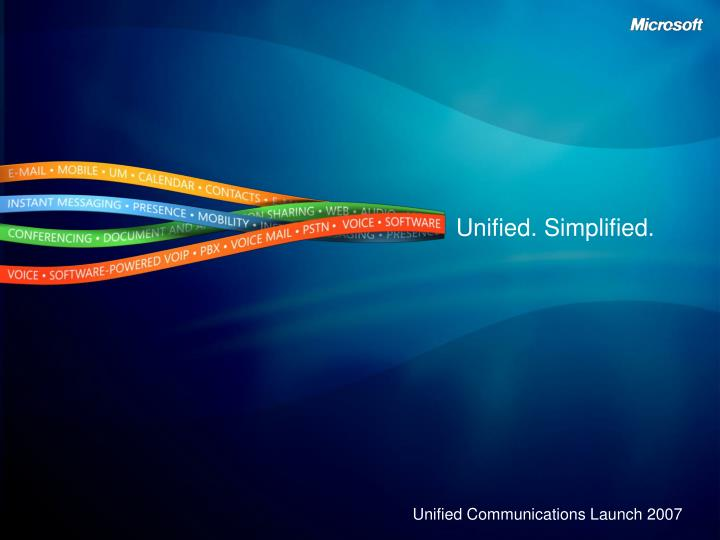 Voip topologies and interoperability