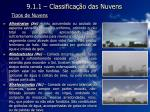 9 1 1 classifica o das nuvens5