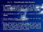 9 1 1 classifica o das nuvens7