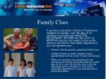 family class7