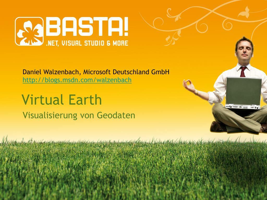 virtual earth l.