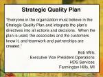 strategic quality plan3