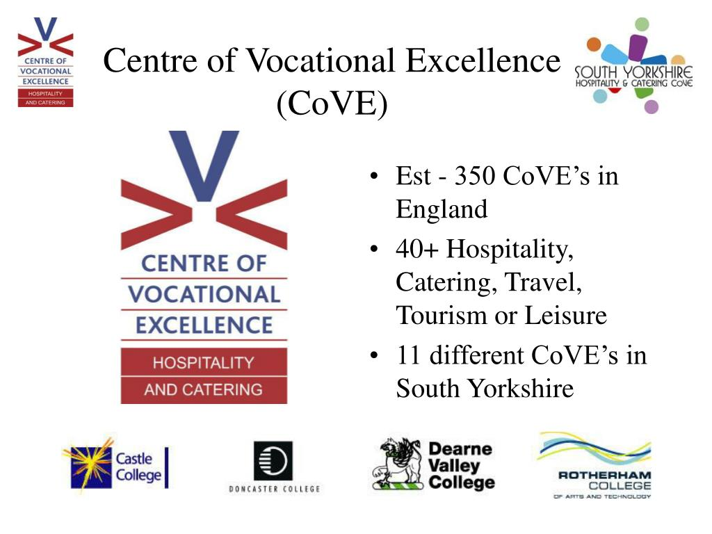 Centre of Vocational Excellence