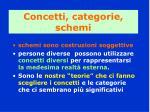 concetti categorie schemi18