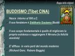 buddismo tibet cina