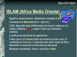 islam africa medio oriente