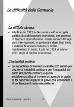 le difficolt della germania12