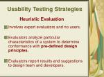 usability testing strategies13