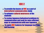 icc 2