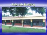 fab lab building