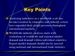 key points23