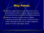 key points24