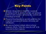 key points25