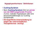 hypophysenhormone definitionen16