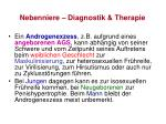 nebenniere diagnostik therapie25