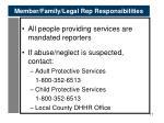 member family legal rep responsibilities3