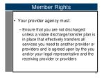 member rights1