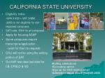 california state university7