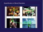 quantification of mood disorders7