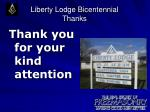 liberty lodge bicentennial thanks17