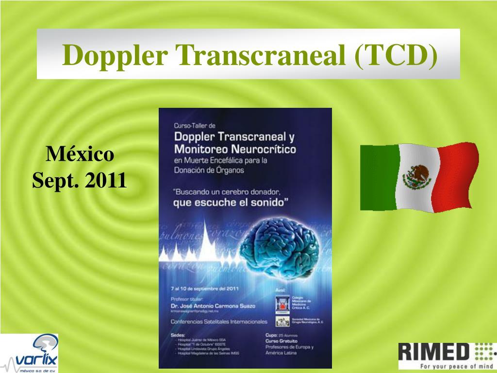 doppler transcraneal tcd l.