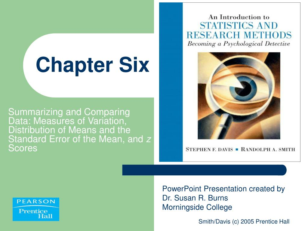 chapter six l.