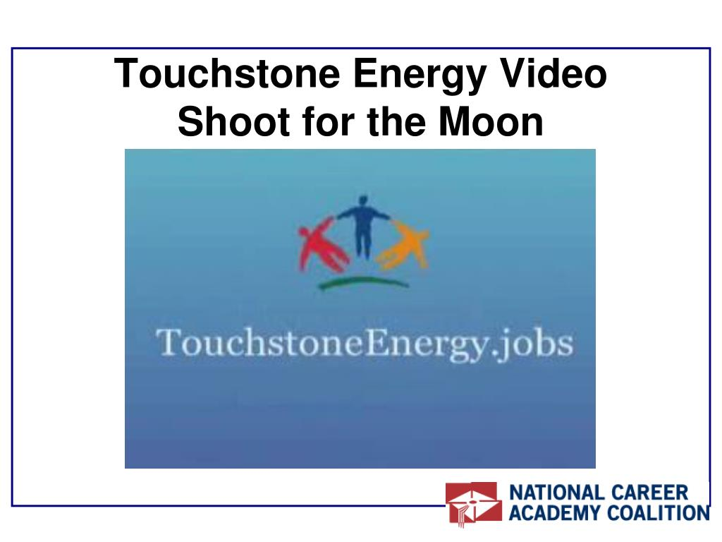 Touchstone Energy Video