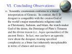 vi concluding observations19