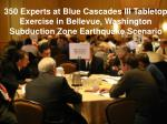 blue cascades regional exercise series8