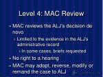 level 4 mac review33