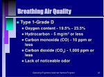 breathing air quality62
