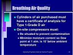 breathing air quality64