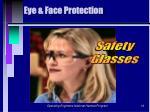eye face protection16
