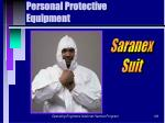 personal protective equipment136