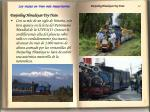 darjeeling himalayan toy train 14