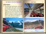glacier express 26